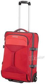 American Tourister Road Quest mała walizka kabinowa / torba podróżna - Solid czerwony