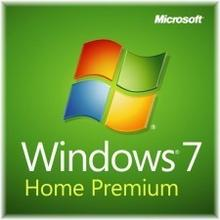Microsoft Windows 7 Home Premium 64 bit PL COA