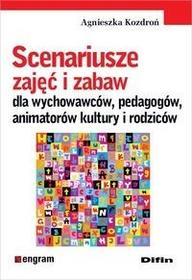 Difin Scenariusze zajęć i zabaw - Agnieszka Kozdroń