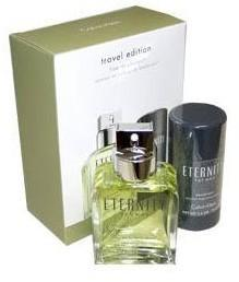 Calvin Klein Eternity for Men EDT 100 ml + deostick 75 ml