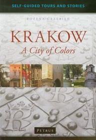 Petrus Bożena Grzebień Krakow A City of Colors