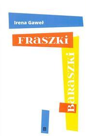 Atut Fraszki baraszki Irena Gaweł