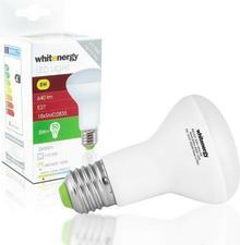 Whitenergy Żarówka LED E27, 8W, 640lm
