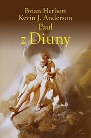 Rebis Paul z Diuny - Anderson Kevin J., Herbert Brian