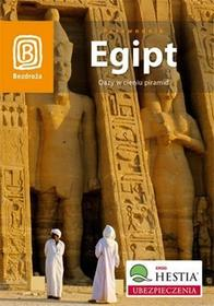 Egipt. Oazy w cieniu piramid. Wydanie 1 - SZYMON ZDZIEBŁOWSKI