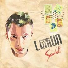 Scarlett CD LemON