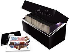 Frank Sinatra Box 35CD+DVD)