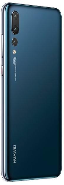 Huawei P20 Pro 128GB Dual Sim Niebieski
