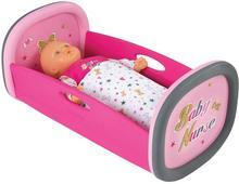 Smoby Baby Nurse kołyska dla lalek 220313 220313