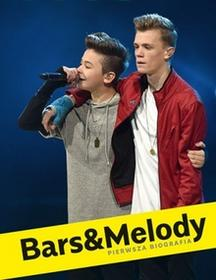 Znak Bars and Melody. Nieoficjalna biografia - Znak Emotikon