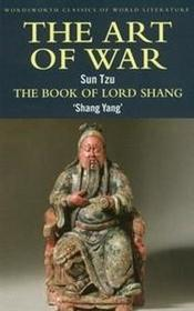 Wordsworth The Art of War / The Book of Lord Shang - odbierz ZA DARMO w jednej z ponad 30 księgarń!