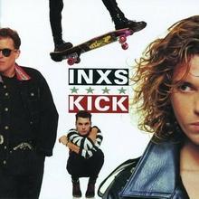 Kick 25 CD Inxs