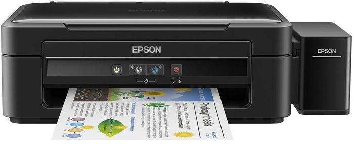 Epson ITS L382