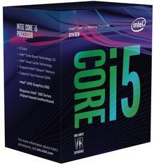 Intel Core i5 8500 3,0 GHz