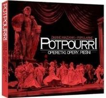 Soliton Potpourri. Operetki, opery, pieśni 2 CD różni wykonawcy
