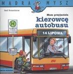 Media Rodzina Mam przyjaciela kierowcę autobusu - Ralf Butschkow
