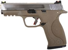ASG Pistolet GBB BB Force Custom - T1 (WET-02-009250) G
