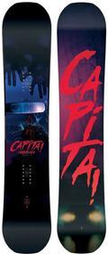 Capita snowboard Horrorscope MULTI)