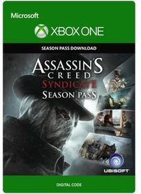 Microsoft Assassins Creed Syndicate season pass [kod aktywacyjny] Dostęp po opłaceniu zakupu 7D4-00082