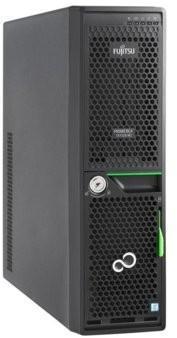 "Fujitsu PRIMERGY TX1320 M2 LFF-3,5"" ( 1xE3-1225v5 8GB 2x1TB DVDąRW 250W 1YOS ) SEFFUJTOW0063 [6763397]"