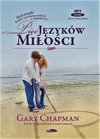 Logos Oficyna Wydawnicza Pięć języków miłośći - Gary Chapman