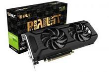 Palit GeForce GTX 1070 Ti Dual (NE5107T015P2-1043D)