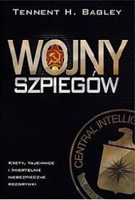 Zysk i S-ka Wojny szpiegów - Bagley Tennent H.