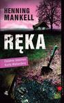 W.A.B. / GW Foksal Henning Mankell Ręka
