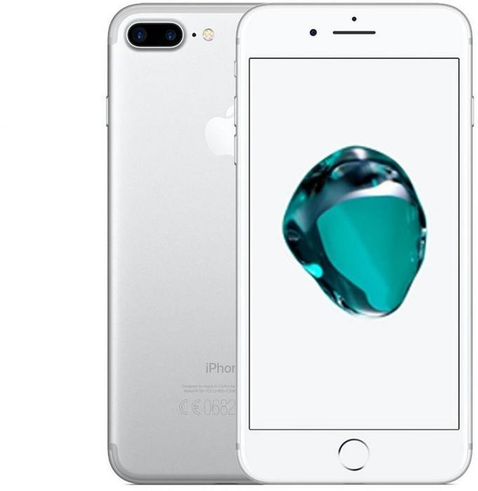 Apple iPhone 7 Plus 32GB srebrny