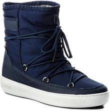 Moon Boot Śniegowce Pulse 24102500005 Blu Navy