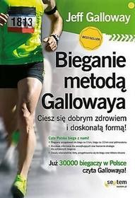 Septem Bieganie metodą Gallowaya - Jeff Galloway