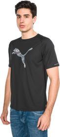 Puma Core-Run T-shirt Czarny XXL (192760)