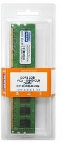 GoodRam 2 GB GR1333D364L9/2G DDR3