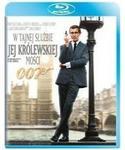 IMPERIAL CINEPIX Film IMPERIAL CINEPIX 007 James Bond: W tajnej służbie Jej Królewskiej Mości