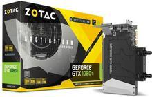 ZOTAC GeForce GTX 1080 Ti ArcticStorm Mini (ZT-P10810H-30P)