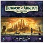 Galakta Horror w Arkham: Szlak do Carcosy 5902259203926