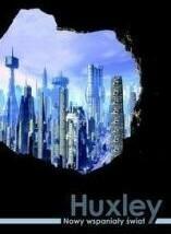 Muza Aldous Huxley Nowy wspaniały świat pocket