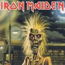 Pomaton EMI Iron Maiden (Remastered)