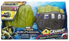Hasbro Thor Ragnarok, Hulk Smash Rękawice FX GXP-602143