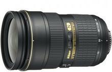 Nikon AF-S 24-70mm f/2.8 G ED FX