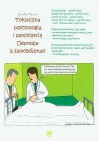 Prometeusz Toksyczna psychologia i psychiatria - odbierz ZA DARMO w jednej z ponad 30 księgarń!