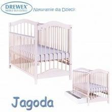 Drewex Jagoda łóżeczko 120x60 98F1-42788_20170317112225