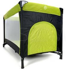 Baby Maxi Kojec łóżeczko turystyczne BASIC Green 646 koj ziel