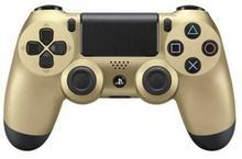 Sony DualShock 4 Złoty