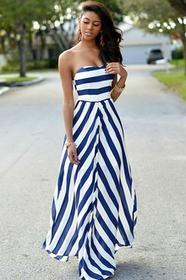 Sukienka ORSI 005011-79