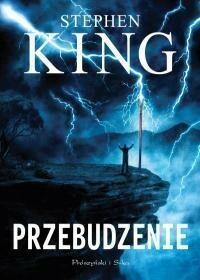 Prószyński Stephen King Przebudzenie