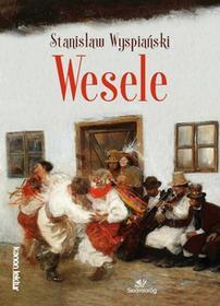 Siedmioróg Stanisław Wyspiański Wesele