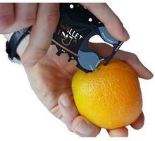 OPEN INVEST Karta multitool 18 w 1 WALLET NINJA 005039