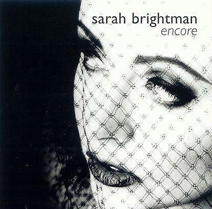 Encore CD Sarah Brightman