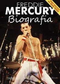 In Rock Laura Jackson Freddie Mercury. Biografia